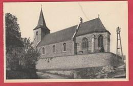 Ragnies - Côté Sud De L'église  ( Voir Verso ) - Thuin