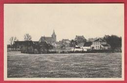 Ragnies - Vue Panoramique - Côté Nord-Est  ( Voir Verso ) - Thuin