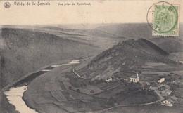 ROCHEHAUT / LA VALLEE DE LA SEMOIS  1909 - Bouillon