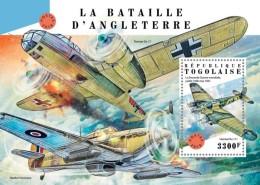 Togo  2018 Battle Of Britain  S201807 - Togo (1960-...)