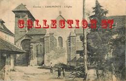19 ☺♦♦ CUREMONTE - L'EGLISE - Autres Communes