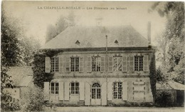 28 LA CHAPELLE-ROYALE - Les Blossiers (au Levant) - France