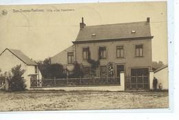 SART-DAMES-AVELINES - Villa Les Capucines - Villers-la-Ville