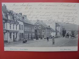 Pepinster :Rue Pepin-BOULANGERIE-ANIMATION (P18) - Pepinster