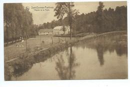 Sart Dames Avelines Moulin De La Thyle - Genappe