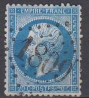 GC  1809   HOUDAN   (72  -  SEINE ET OISE) - Marcophilie (Timbres Détachés)