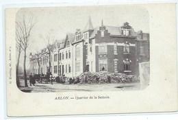 Arlon Quartier De La Semois - Arlon