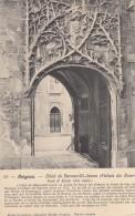 CPA - Avignon - Hôtel De Baroncelli Javon ( Palais Du Roure ) - Porte D'entrée ( XVe Siècle ) - Avignon