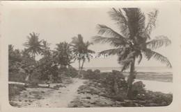 QCEAN ISLAND BANABA  Roadway  RP  Opi4 - Kiribati