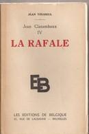 La Rafale (Jean Clarambaux, IV), Jean Tousseul - Bücher, Zeitschriften, Comics