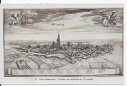 CPA 67 Strabourg - Strasbourg