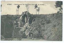 Attert Etablissement Des Révérands Pères La Grotte - Attert
