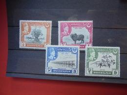 Bahawalpur SERIE NEUVE** 1924-1949 (1) - Bahawalpur