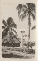 QCEAN ISLAND BANABA  Native Hut  RP  Opi9 - Kiribati