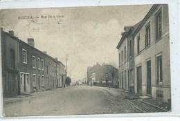 Bertrix Rue De La Gare - Bertogne