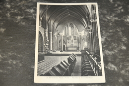 2772  St. Benedictus-Abdij  Achel - 1951 - Hamont-Achel