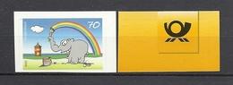 Deutschland / Germany / Allemagne 2017 3295 ** Ottifant Selbstklebend Self-adhesive (01.03.17) - Unused Stamps