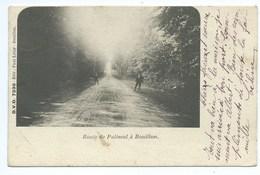 Bouillon Route De Paliseul DVD 7336 - Bouillon