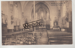 Bouny Par Romsée (intérieur De L'église) - Fléron