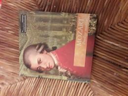 Cd  Les Grands Compositeurs Mozart Prodige Musical - Classical