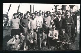 BEERVELDE    FOTO 14 X 9 CM     KONINGSCHIETING   1973 ?? - Tir à L'Arc