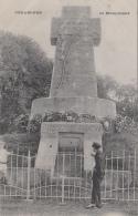 Coulmiers 45 - Monument Aux Morts Guerre 1870 - Coulmiers