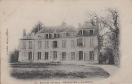 Coulmiers 45 - Le Château - Editeur Loddé - Coulmiers