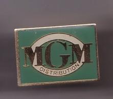 Pin's MGN Distribution Réf 1314 - Cinéma