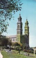 Canada > Quebec, La Cathedrale Sainte-Francois Xavier De Chicoutimi, Used 1964 - Chicoutimi