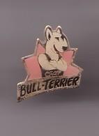 Pin's Bukk Terrier CFAT Chien Réf 1343 - Animals