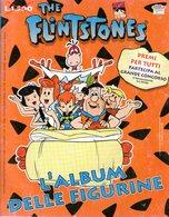 B 2111 -  Album Figurine, Flintstones - Other Collections