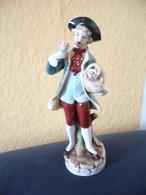 Rosenkavalier (519) - Porzellan & Keramik