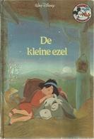 DE KLEINE EZEL - DISNEY BOEKENCLUB - WALT DISNEY - Livres, BD, Revues