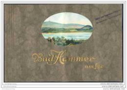 Böhmen - Hamr Na Jeze&#345  E - Bad Hammer Am See 30er Jahre - Tschechien