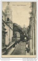 Wilna - Vilnius - Kaplica Ostrobramska - Feldpost - Lituanie