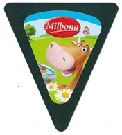 Etiquettes Fromage - Cheese Label - MILBONA - Quesos