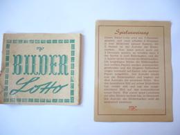 Ogo - Bilder-Lotto (521) - Otros