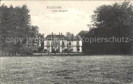 11846432 Ellecom Huize Avagoot - Non Classificati