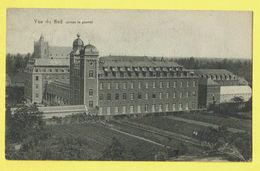 * Sint Katelijne Waver (Antwerpen - Anvers) * (E. & B.) Institut Des Ursulines, Vue Du Sud Avant La Guerre, Panorama - Sint-Katelijne-Waver