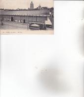 CPA 37 TOURS ,les Halles. (1916) - Tours