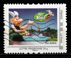 Collector La Picardie 2011 : Parc Astérix. - Collectors