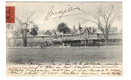 TRINIDAD - Queen's Park Hotel, Pionnière - Trinidad