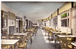 Hotel Restaurant Le Café Français - Saint Jans Cappel - Mont Noir - Salle à Manger - Hotels & Restaurants