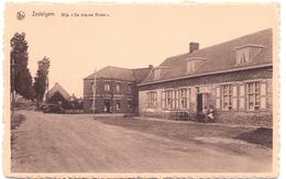 PK - Zedelgem - Wijk De Blauwe Kroon - Zedelgem
