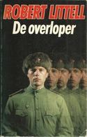 DE OVERLOPER - ROBERT LITTELL - Détectives & Espionnages