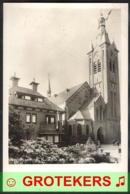 TERNEUZEN R.K. Kerk En Pastorie Ca 1950 ? - Terneuzen