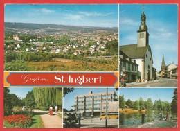 St. Ingbert , Saar - Saarpfalz-Kreis