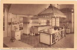 Dongelberg - Colonie D'Enfants Débiles - La Cuisine - Belgique