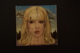 SYLVIE VARTAN PAR AMOUR PAR PITIE EP 1966 - 45 Rpm - Maxi-Single