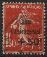 France (1931) N 277 (o) - France